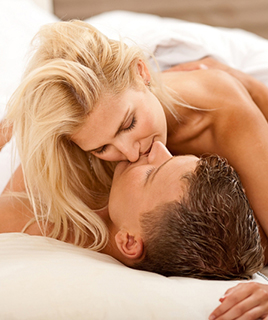 Чем опасно отсутствие секса для мужчин