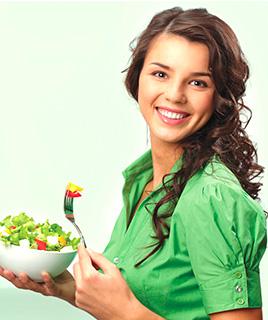 Как похудеть на низкоуглеводной диете?