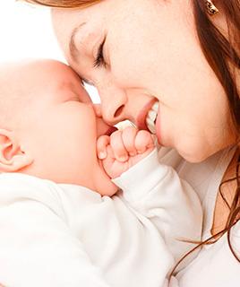 Как правильно отлучать ребенка от груди