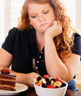 Как похудеть и не мучиться от чувства голода