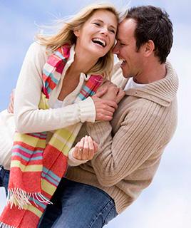 Шестнадцать основных правил счастливых отношений