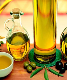 Оливковое масло для стройной фигуры и крепкого здоровья