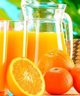 Полезные свойства апельсина