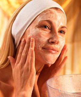 Яичные маски для кожи лица