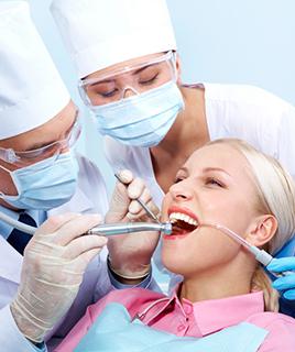 Как предупредить образование зубного камня