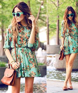 Какую одежду носить летом?