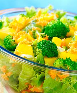 Польза брокколи для здоровья