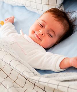 Как уложить ребенка спать: вечерний ритуал отхода ко сну