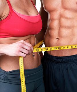ТОП-5 правил, как сбросить лишний вес за 30 дней
