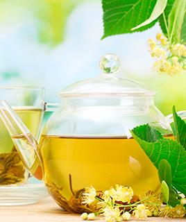 Липовый чай: как заваривать, и чем полезен?