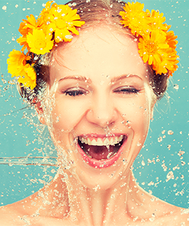 10 простых советов для красивой и здоровой кожи