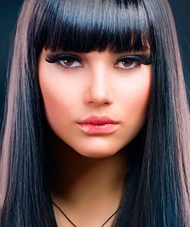 Что такое полировка волос?