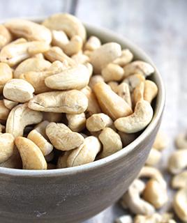 Кешью: ореховая польза для всего организма