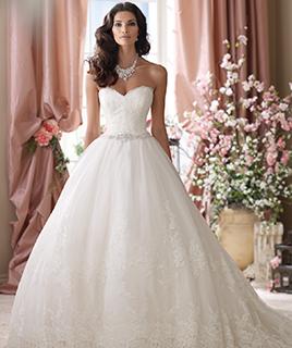 Советы невестам: как выбрать свадебное платье