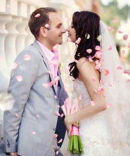 В каком месяце лучше играть свадьбу