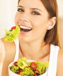Правильная диета без вреда для здоровья