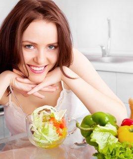 Худеть, снижая жир или воду?