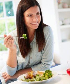5 легких способов похудеть без голодания