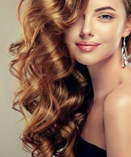 9 секретов здоровых волос