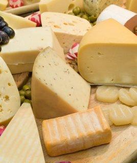 Как приготовить вкусный сыр дома