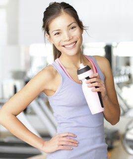 Что пить для похудения?