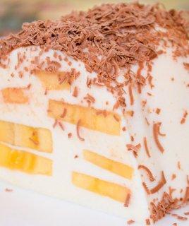 5 вкуснейших творожных фитнес-десертов