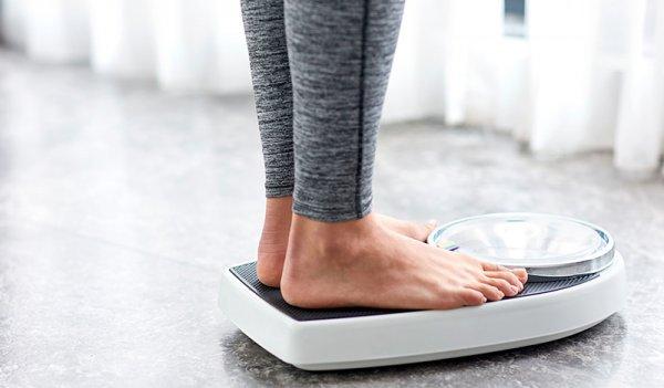 Как не набрать лишние килограммы
