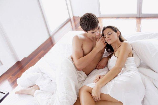 Основные правила секса после родов