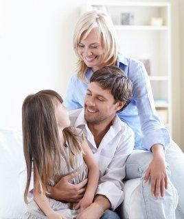 Почему молодой семье лучше не жить с родителями?