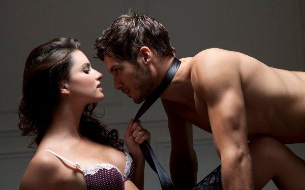 Сексуальные фантазии мужчин